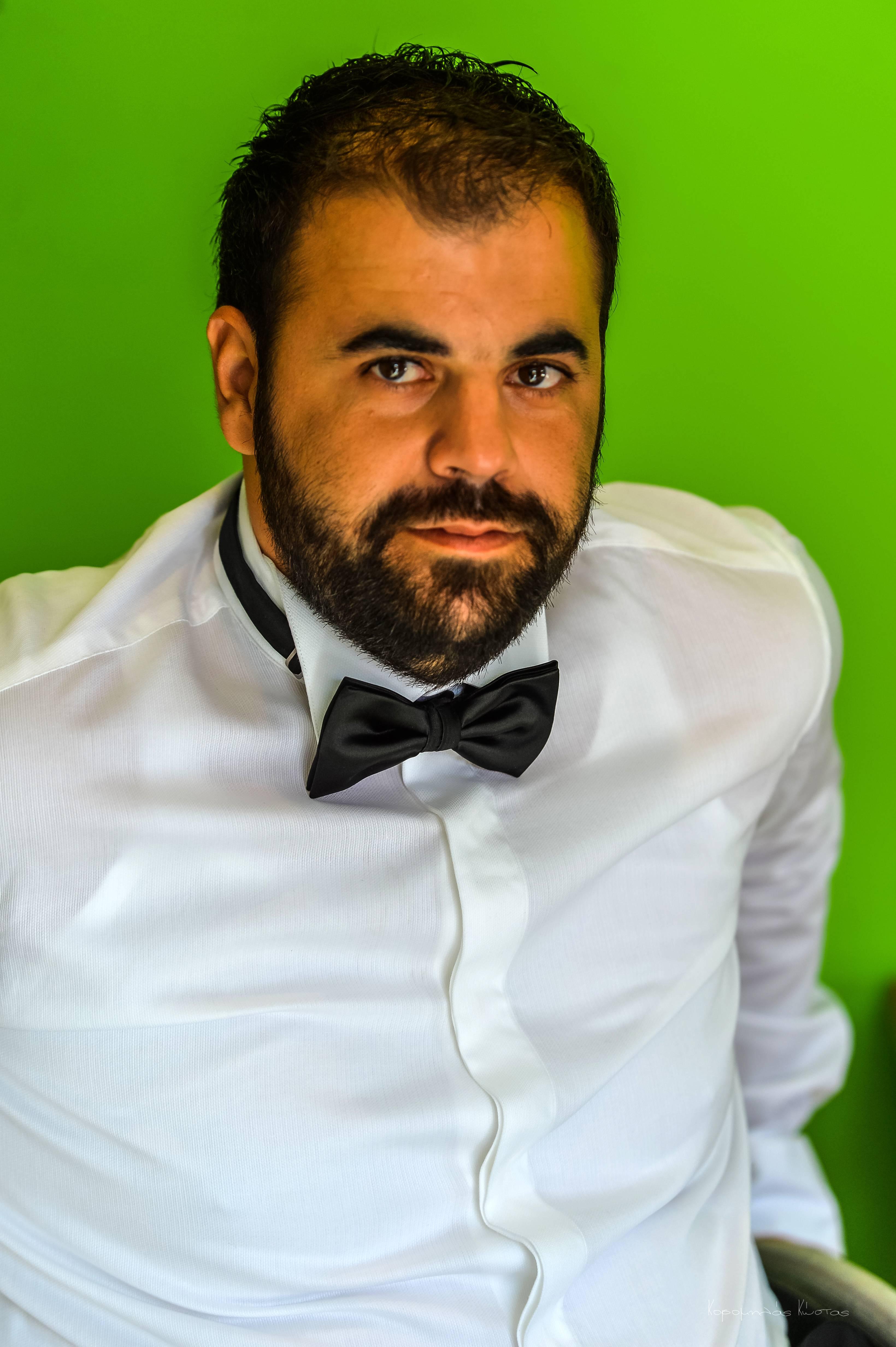 Νικολόπουλος Αριστομένης Ψυχολόγος