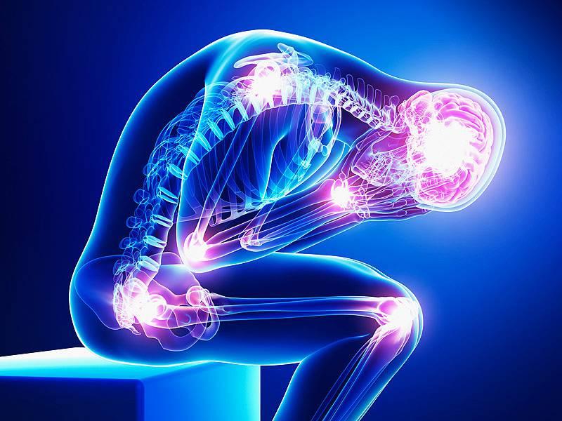 Χρόνιος πόνος: Πως αισθάνονται όσοι πονάνε συνέχεια;
