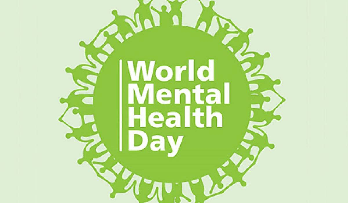 Παγκόσμια Ημέρα Ψυχικής Υγείας: Φροντίζοντας την ψυχική μου υγεία