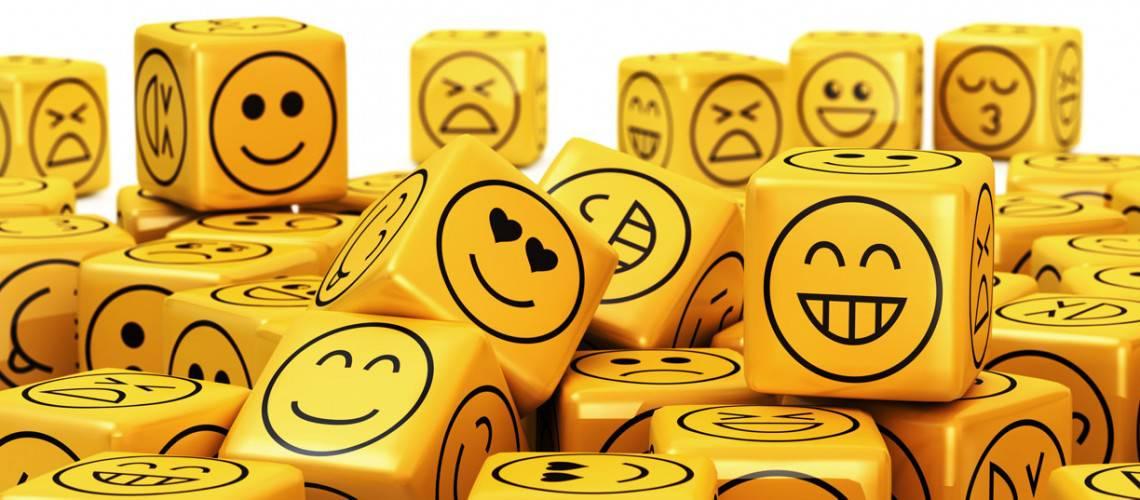 Αισθήματα και αντιδράσεις