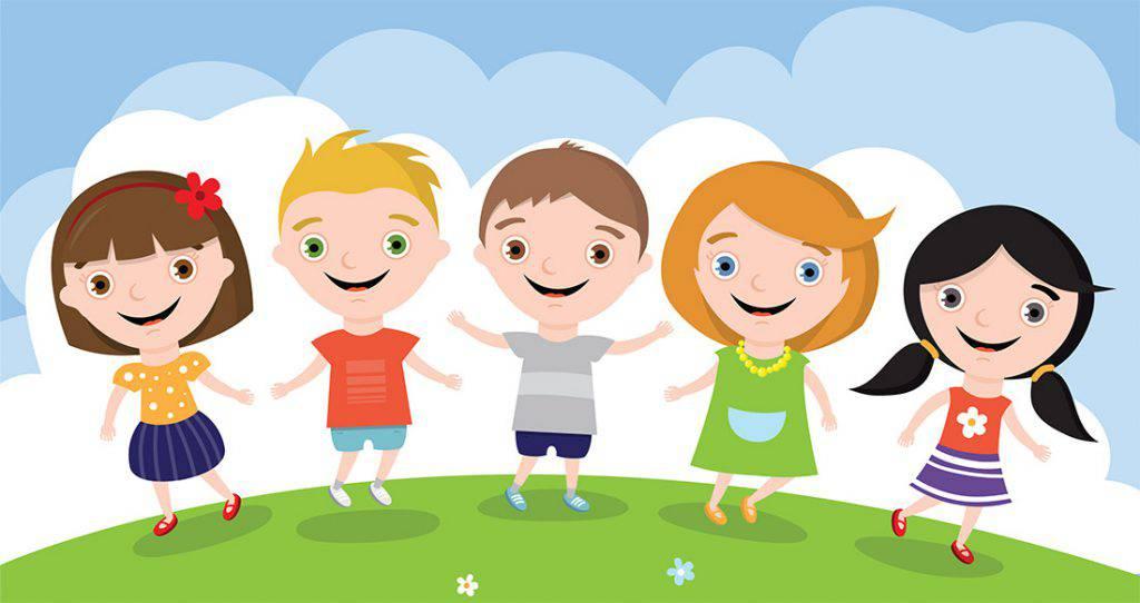 Παιδιά και έφηβοι στον κόσμο της διαρκής αλλαγής